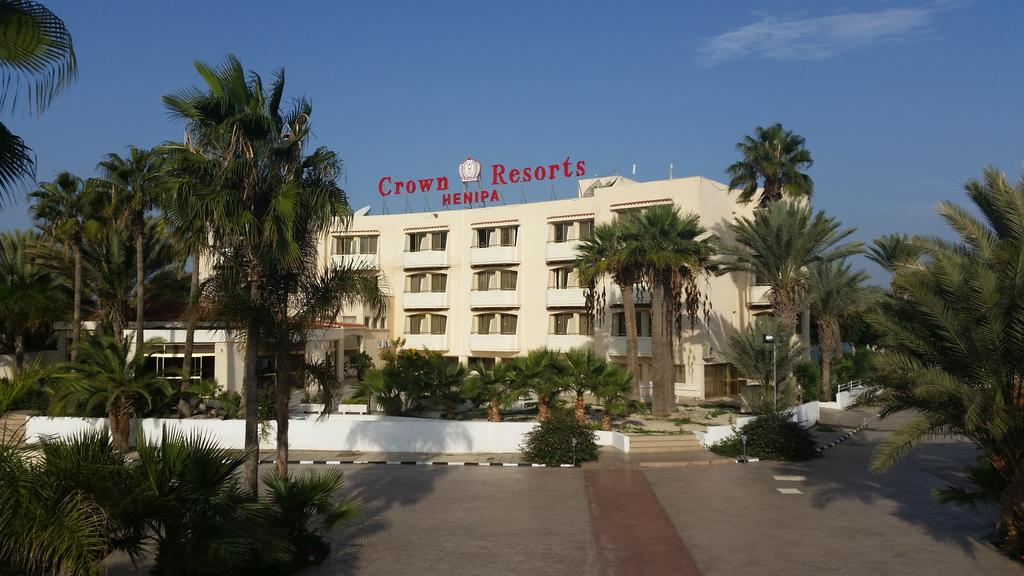 Туры в отель Crown Resort Henipa Hotel