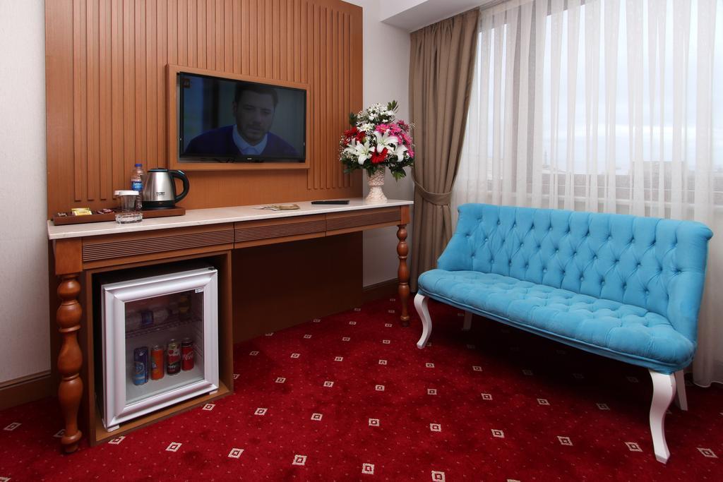 Tilia Hotel, Турция, Стамбул, туры, фото и отзывы