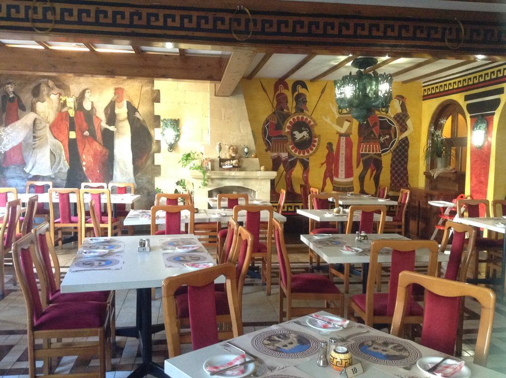 Туры в отель Roman Boutique Hotel Пафос Кипр