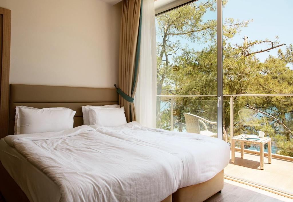 Відгуки про відпочинок у готелі, Orka Lotus Beach (ex. Sentido Orka Lotus Beach Hotel)
