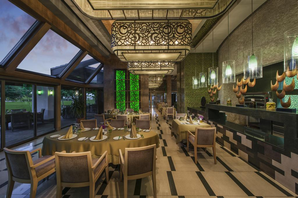 Фото готелю Hilton Dalaman Sarigerme Resort & Spa