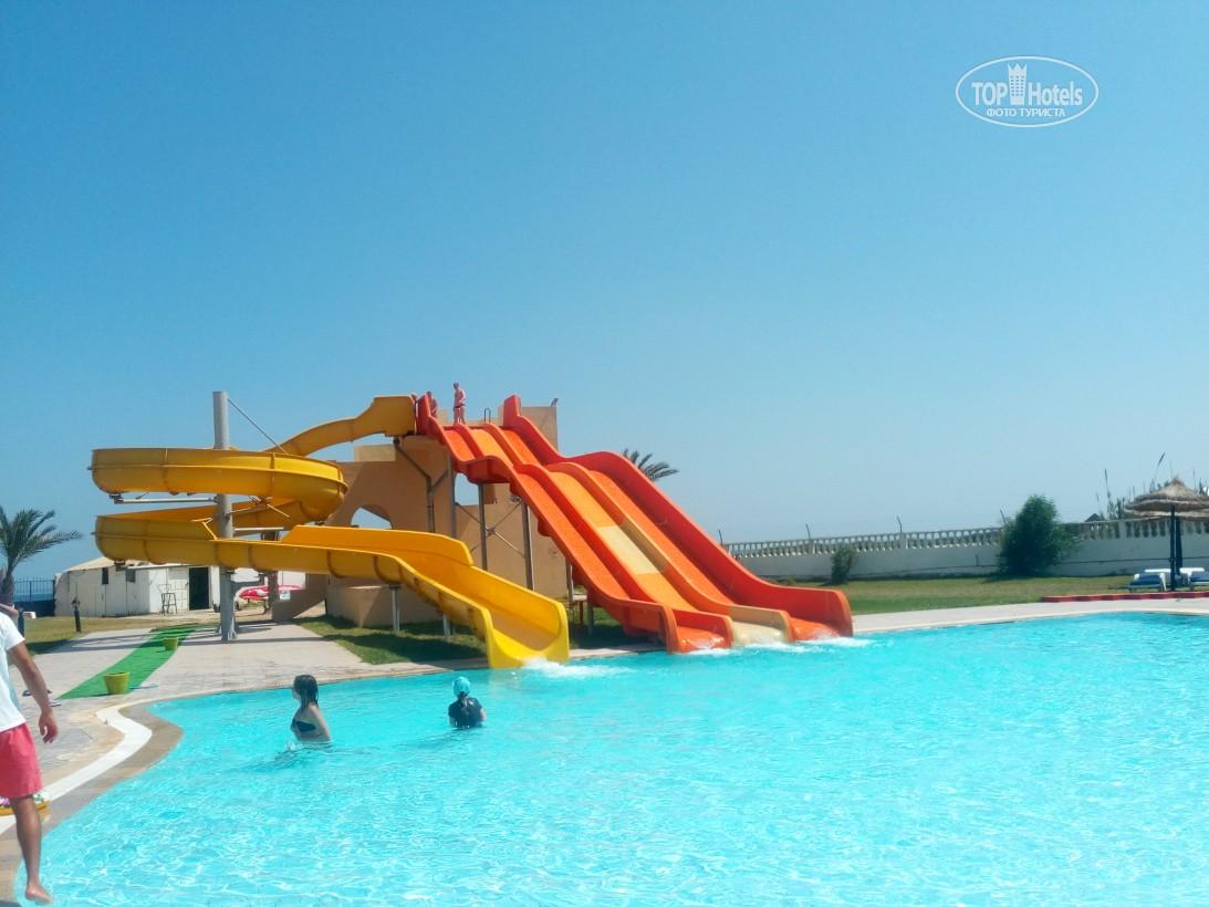 Le Soleil Bella Vista Resort Hotel, Монастир, Тунис, фотографии туров