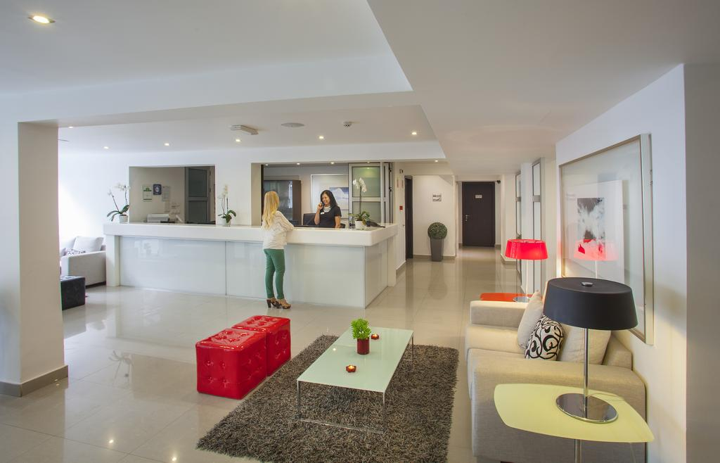 Ларнака Amorgos Boutique Hotel цены