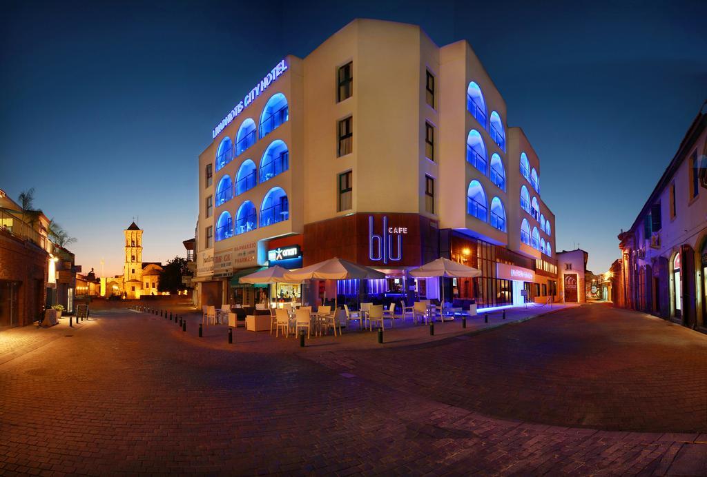 Отзывы об отеле Livadhiotis