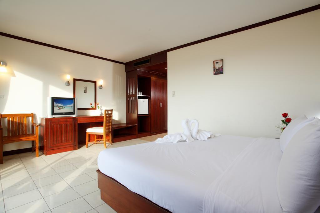 Гарячі тури в готель Bauman Ville Hotel Патонг Таїланд