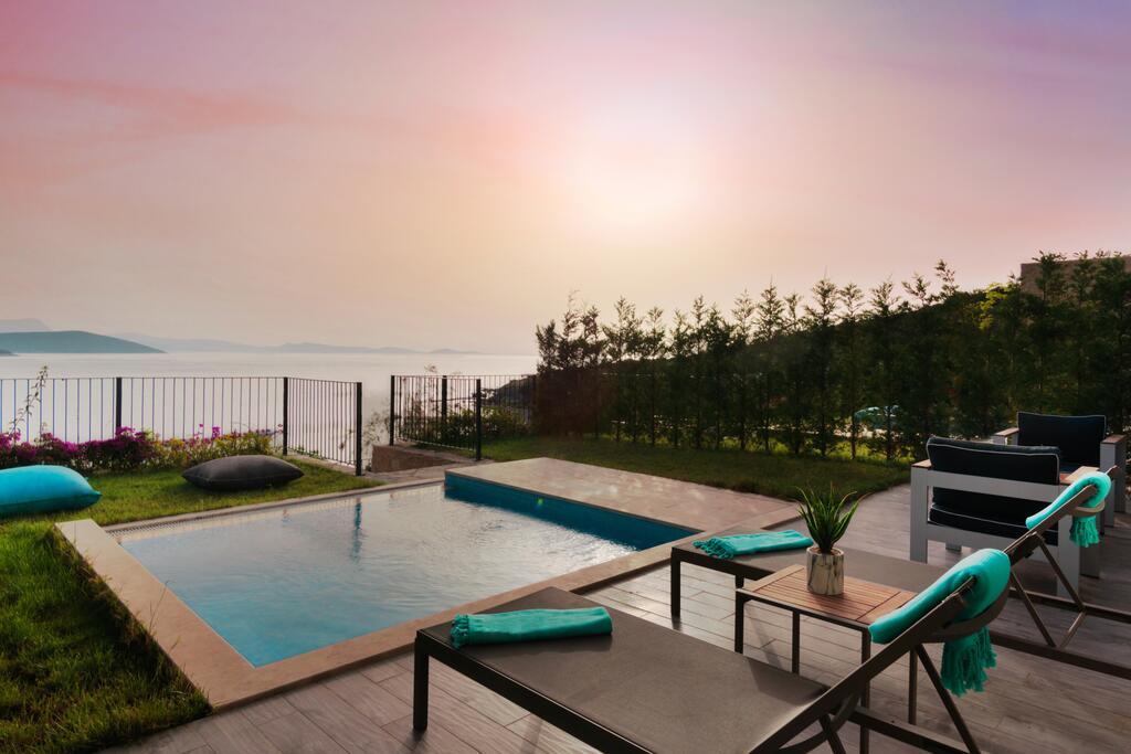 Lux Bodrum Resort & Residences фото и отзывы