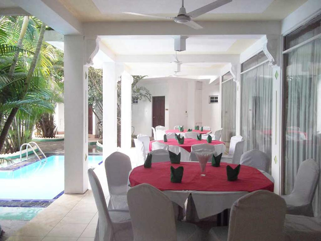 The White Haven Hotel - Panadura (Budget) Шри-Ланка цены