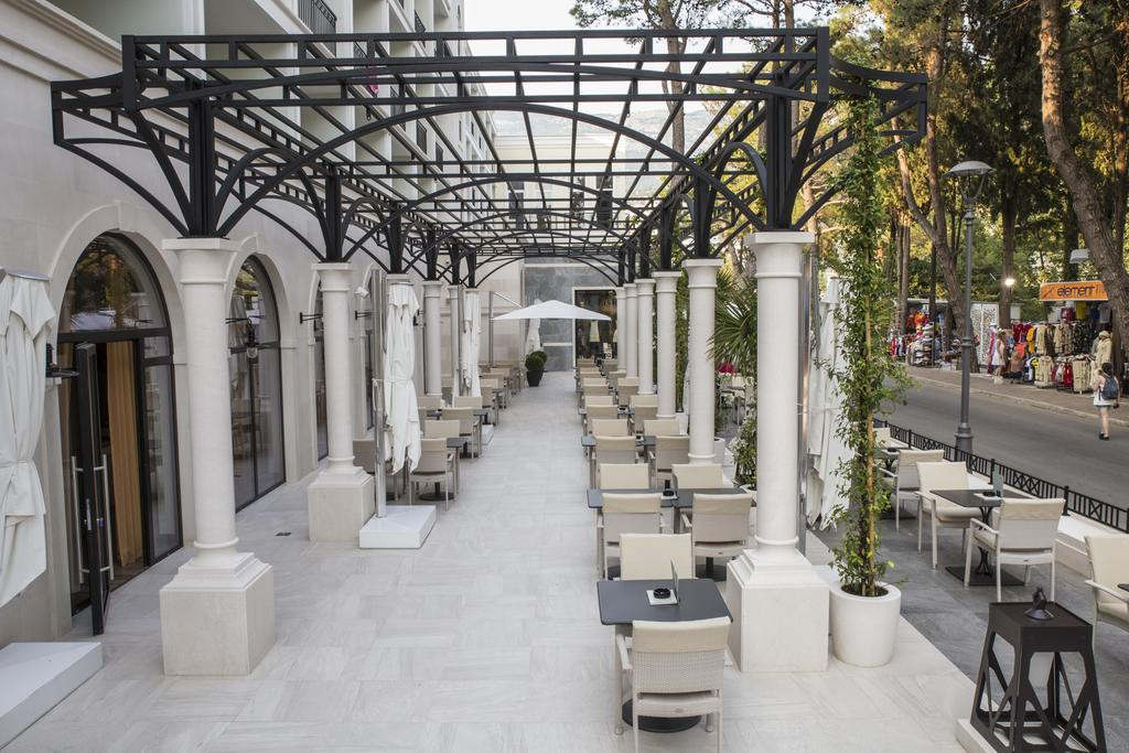Budva Hotel Черногория цены
