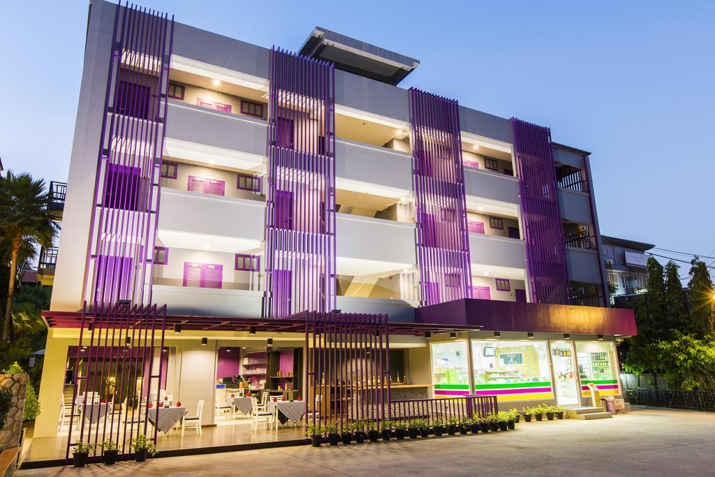 Гарячі тури в готель Phuvaree Resort