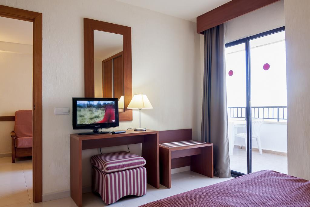 Туры в отель Playas de Torrevieja Коста-Бланка Испания