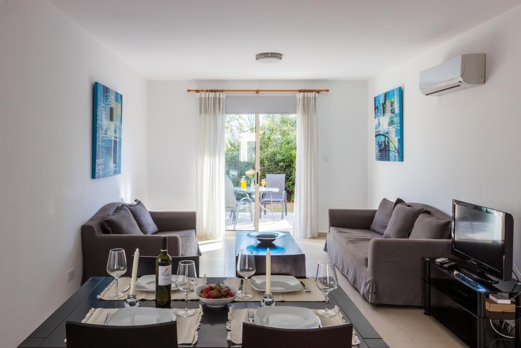 Elysia Park Holiday Residences Кипр цены