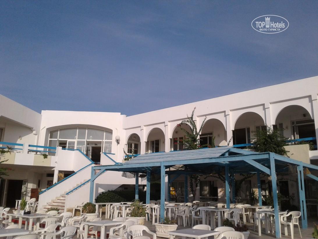 Отзывы об отеле El Mouradi Club Selima