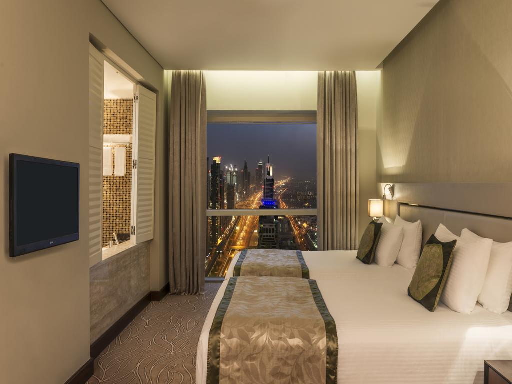 Millennium Plaza Hotel Dubai, ОАЕ, Дубай (місто), тури, фото та відгуки