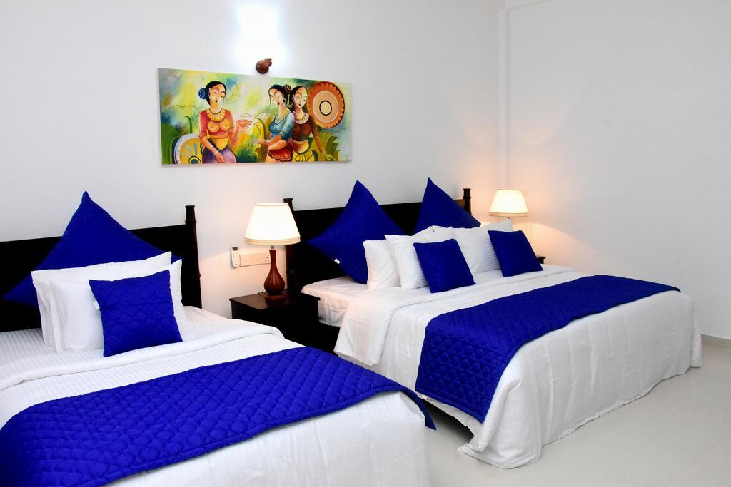 Туры в отель Blue Spring Hotel Ваддува Шри-Ланка