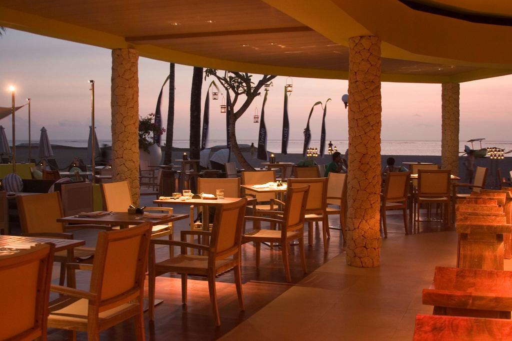 Отзывы туристов Holiday Inn Resort Baruna