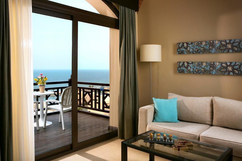 Гарячі тури в готель The Cove Rotana Resort Ras Al Khaimah Рас-ель-Хайма ОАЕ