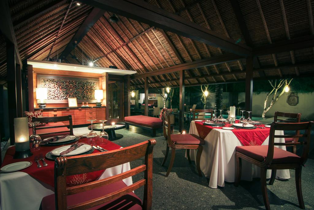 Отзывы гостей отеля Kayu Manis Jimbaran