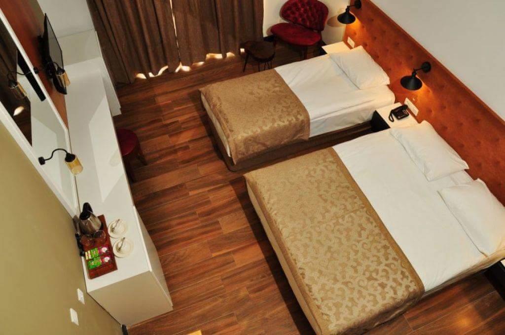 Відгуки гостей готелю Sey Beach Hotel & Spa