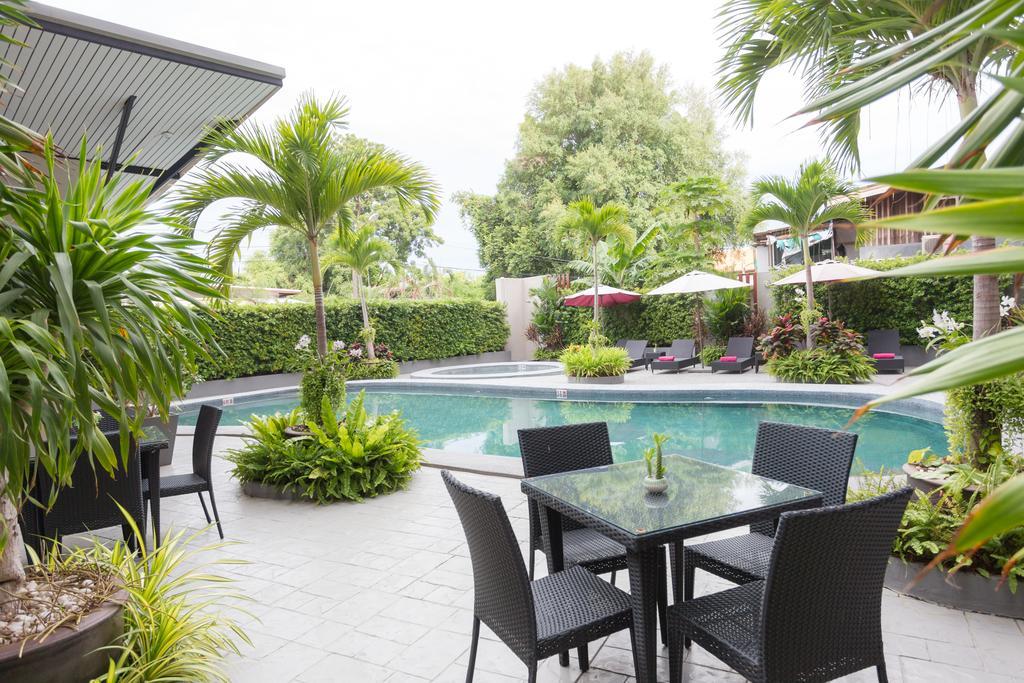 Отдых в отеле Golden Tulip Essential Pattaya Hotel Паттайя Таиланд