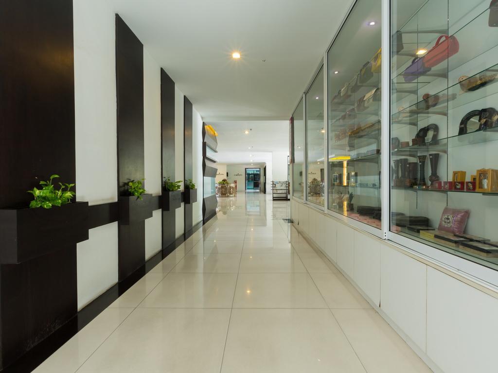 Фото отеля Vogue Pattaya Hotel