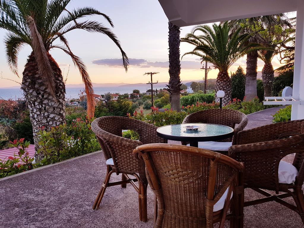 Alexandros Palace Hotel & Suites Греція ціни