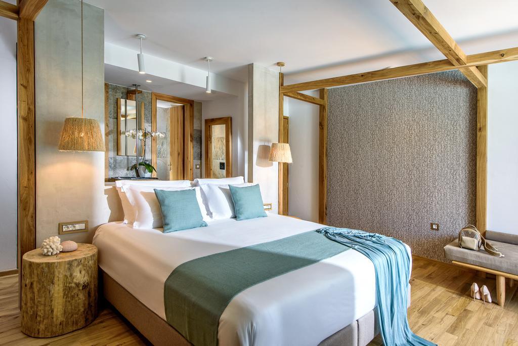 Гарячі тури в готель Stella Island Luxury Resort & Spa Іракліон