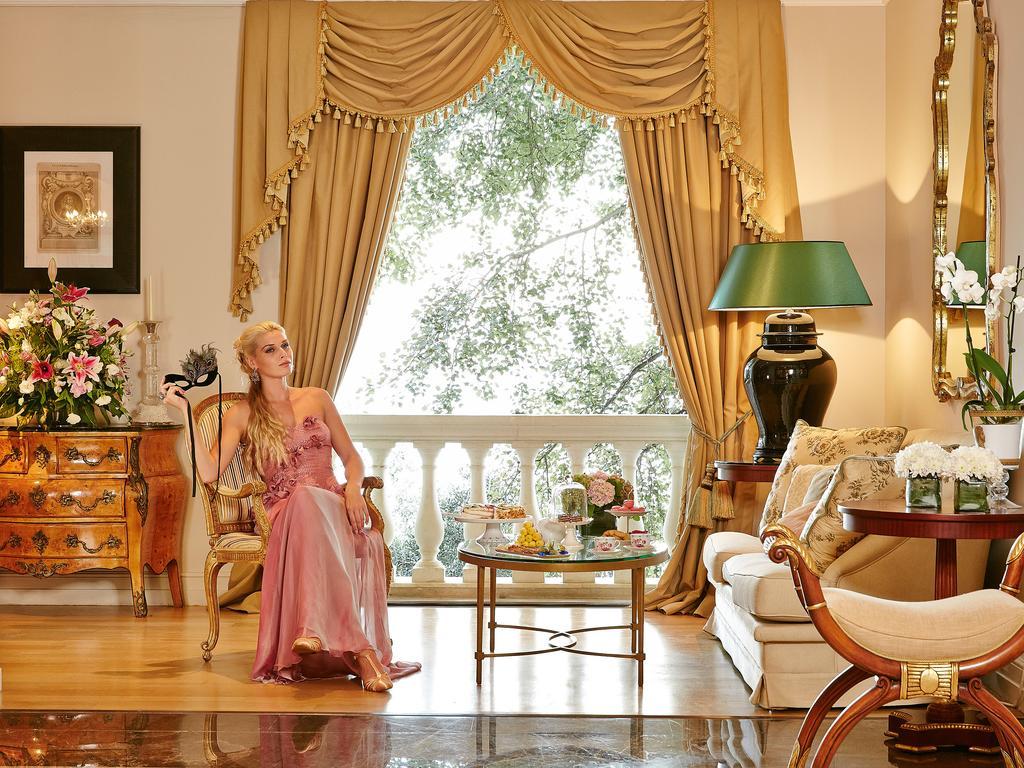 Corfu Imperial Grecotel Exclusive Resort, фото