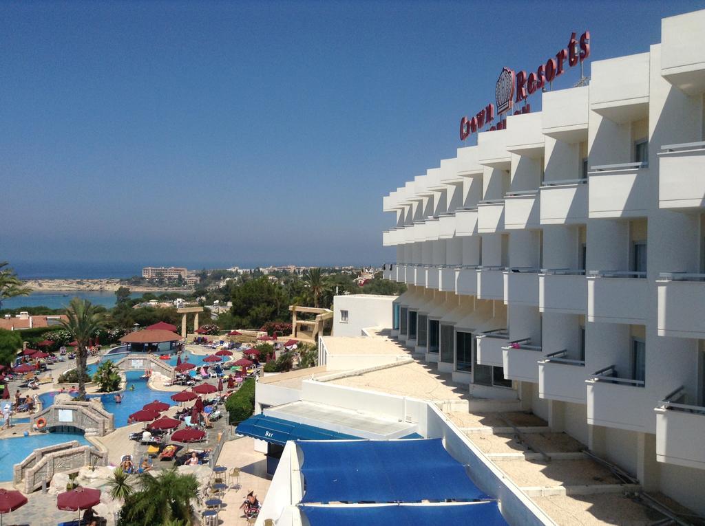 Горящие туры в отель Crown Resort Horizon Hotel