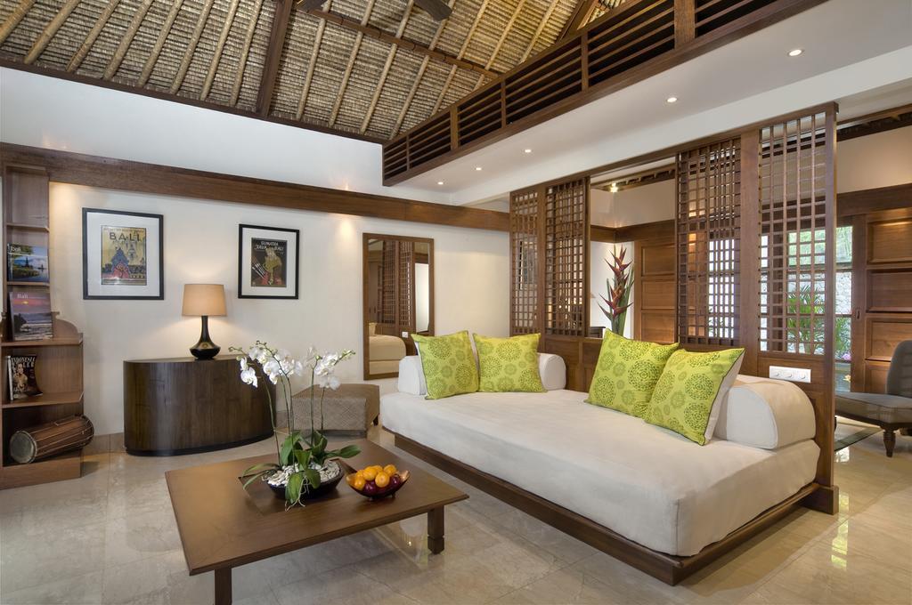 Горящие туры в отель Belmond Jimbaran Puri