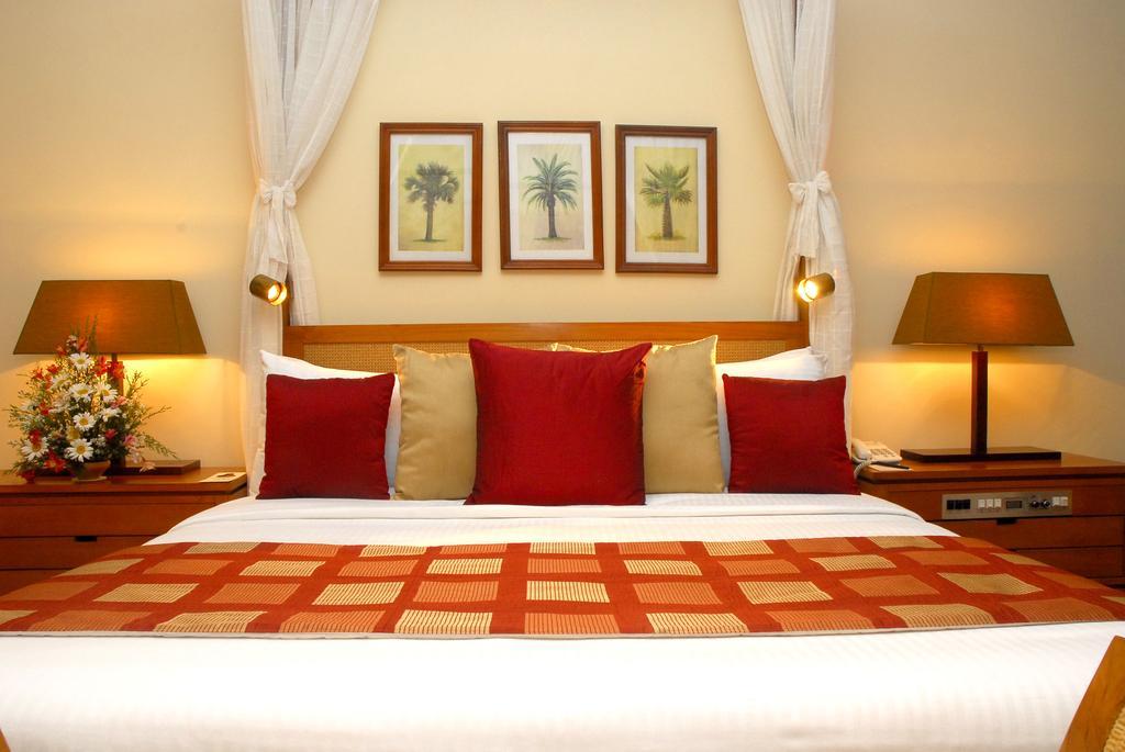 Цены в отеле Eden Resort & Spa