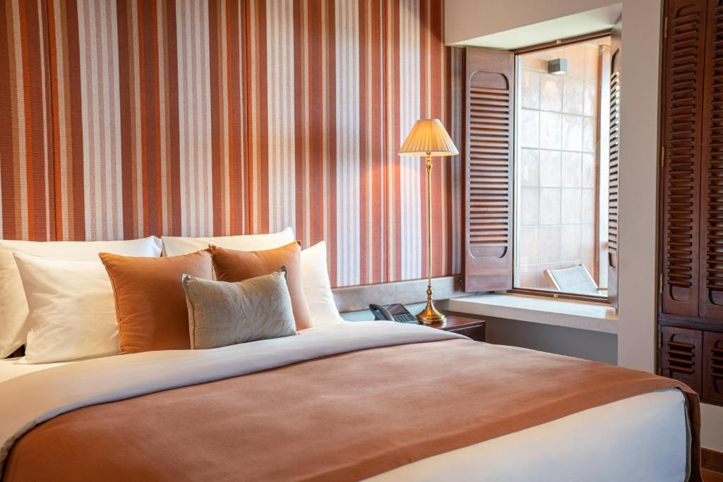 Відпочинок в готелі Cinnamon Bentota Beach (ex. Bentota Beach) Бентота