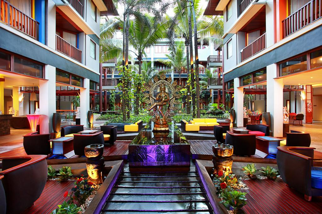 Mercure Kuta Bali цена