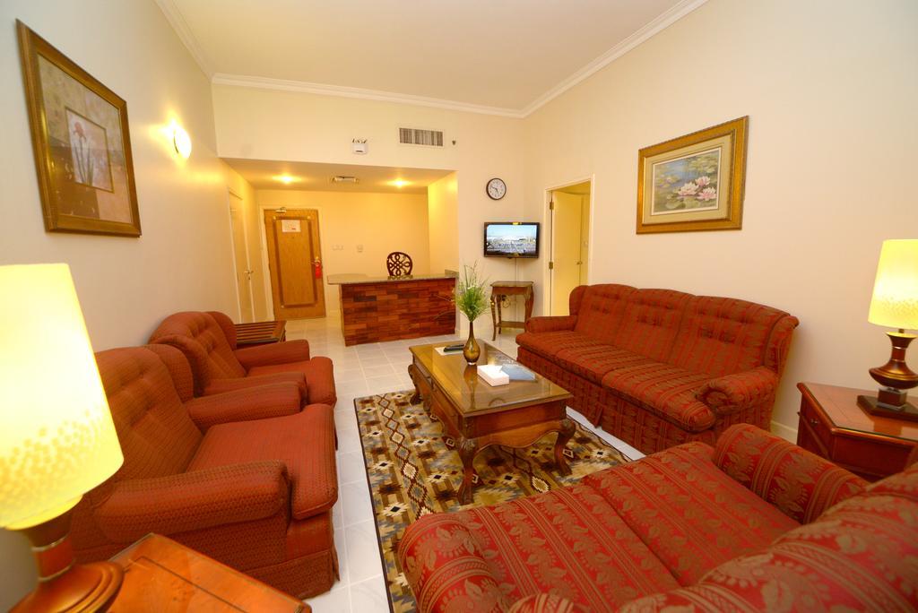 Туры в отель Nejoum Al Emarate Hotel Sharjah