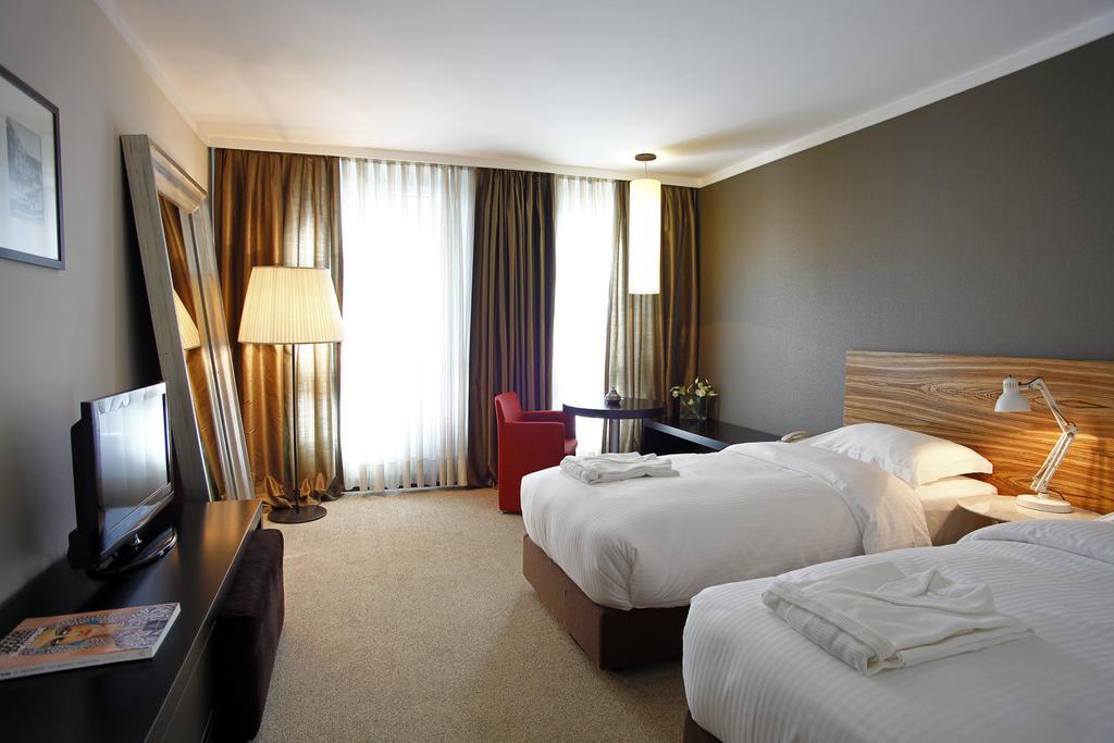 Туры в отель Bentley By Molton Hotels Стамбул