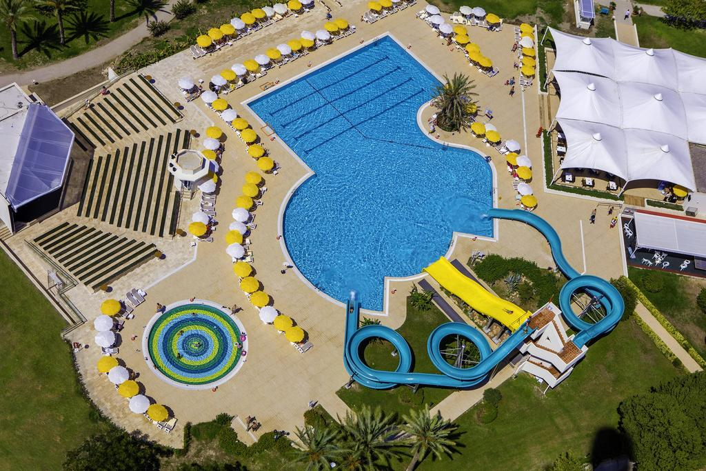 Кемер Mirage Park Resort