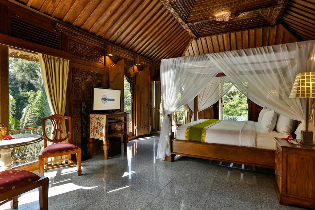 Отзывы гостей отеля Ayung Resort