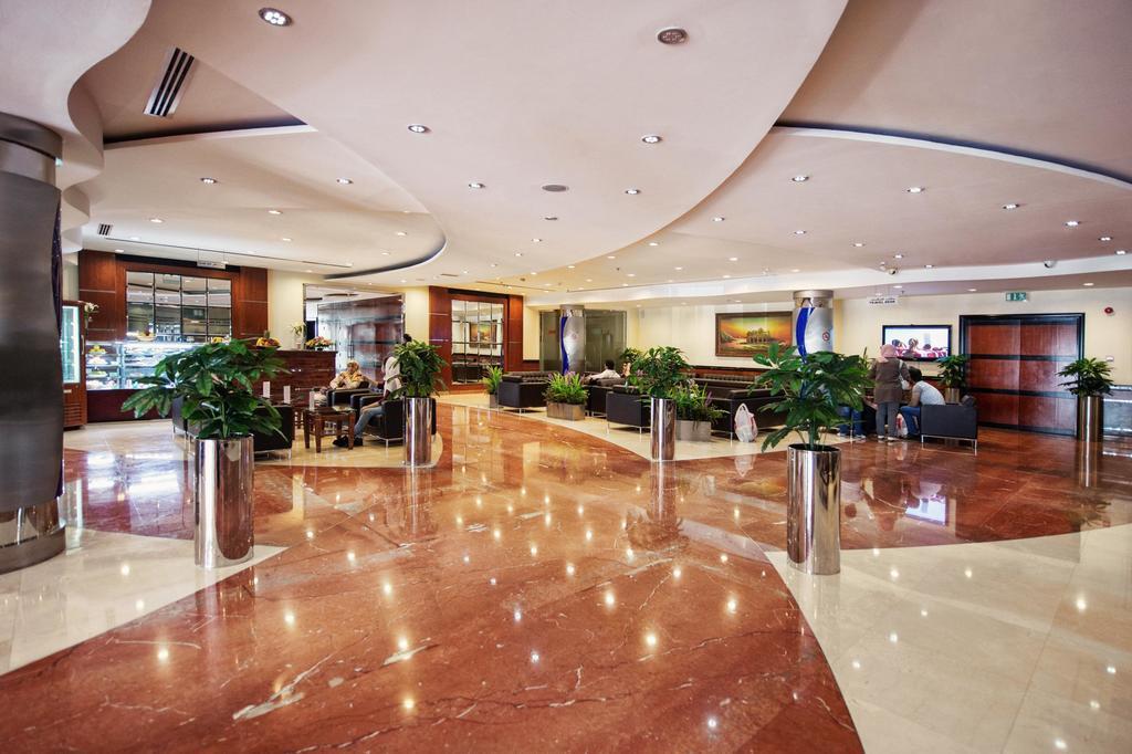 Grand Central Hotel Dubai, Дубай (город)