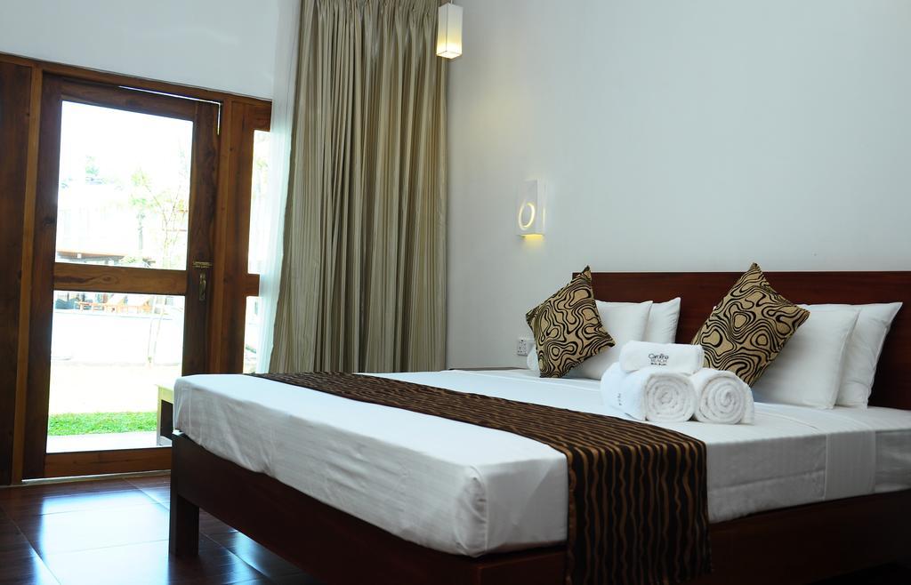 Отдых в отеле Carolina Beach Hotel Чилау