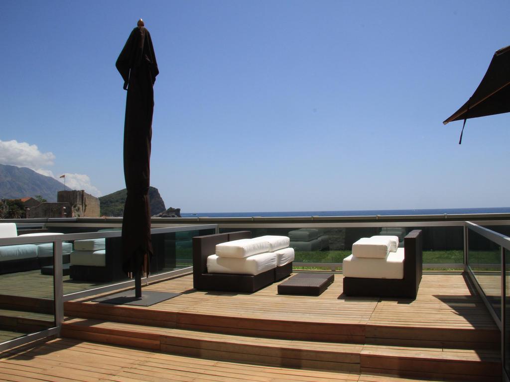 Туры в отель Avala Resort & Villas Будва Черногория