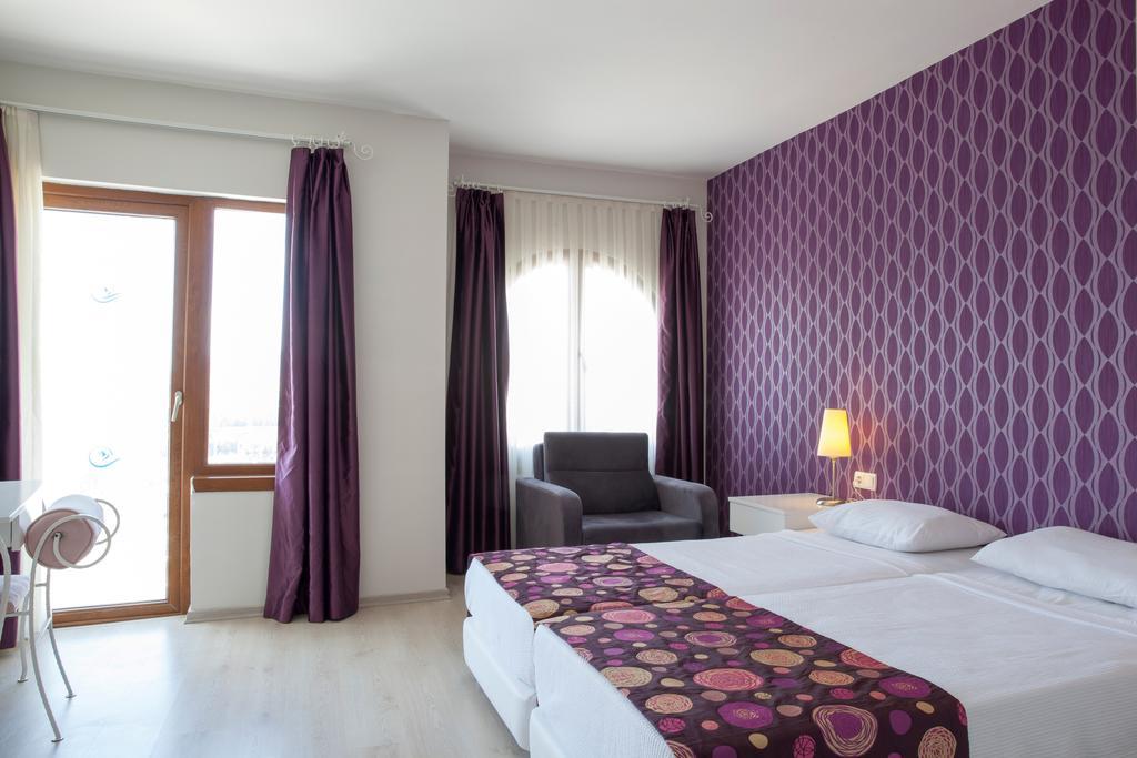 Гарячі тури в готель Riva Bodrum Resort (ex. Art Bodrum Hotel) Бодрум Туреччина