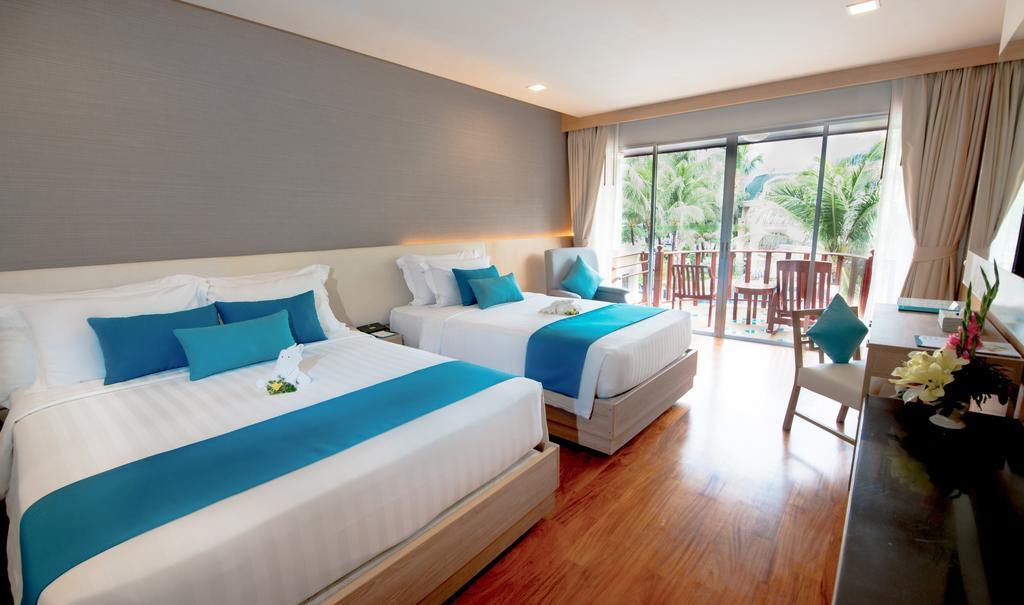 Phuket Graceland Resort & Spa Таїланд ціни