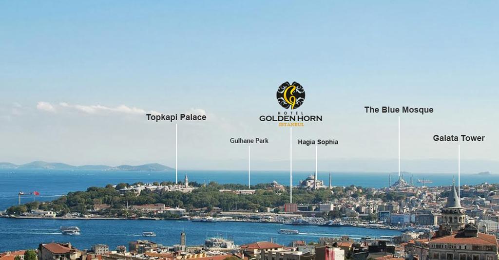 Отзывы об отеле Golden Horn Istanbul