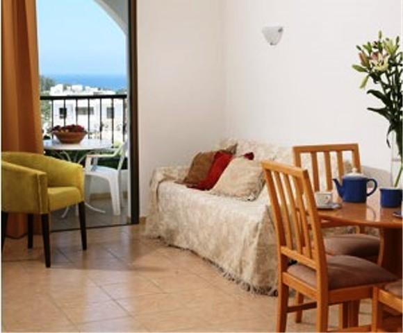 Туры в отель Stephanos Hotel Apartments
