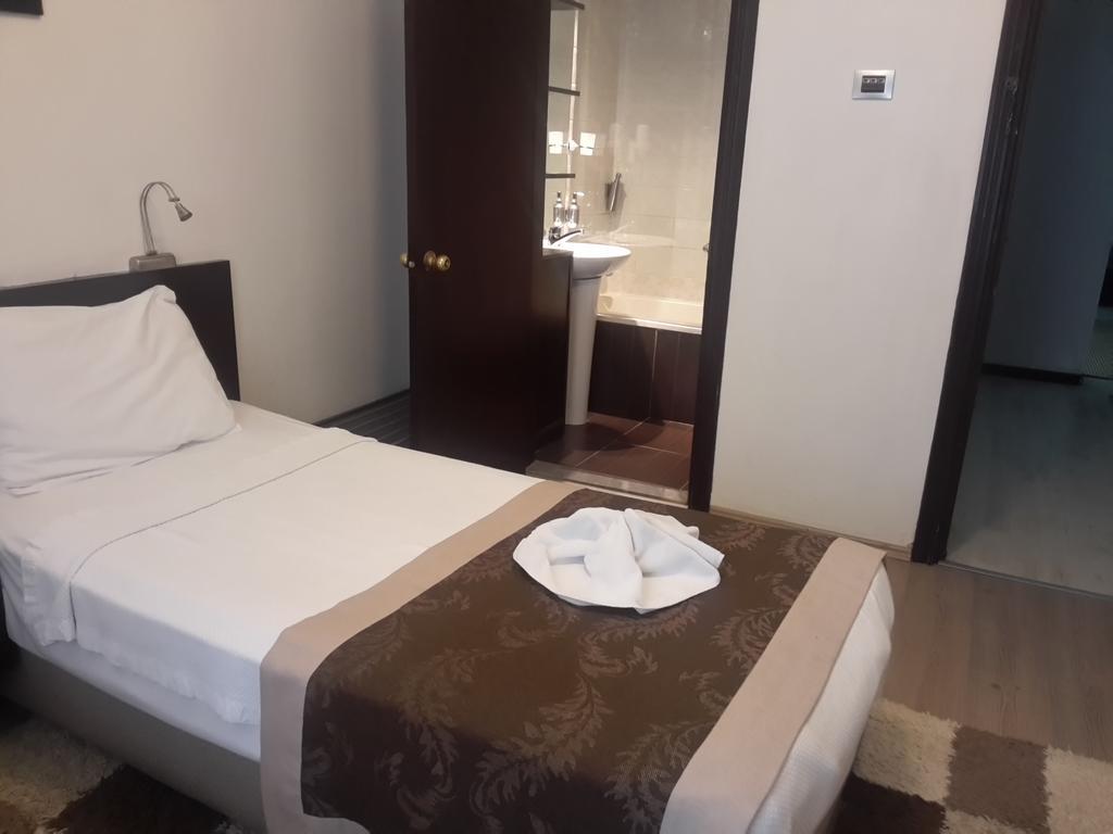 Residence Hotel цена