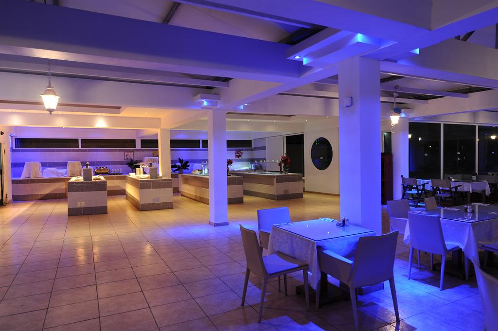 Pierre Anne Beach Hotel, Кипр, Айя-Напа, туры, фото и отзывы