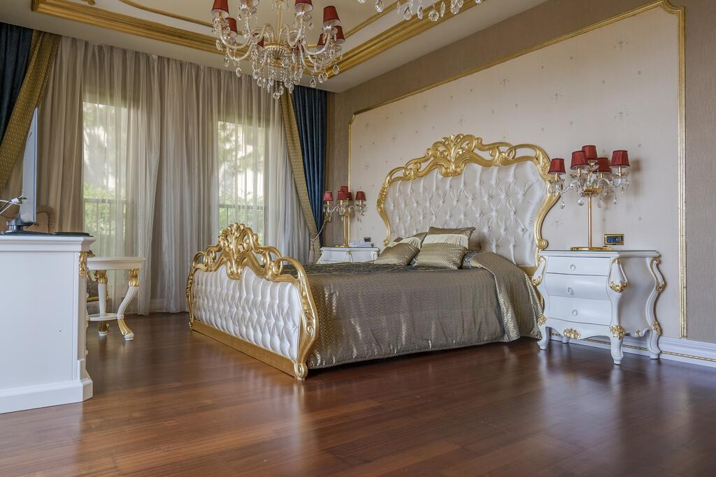 Ціни в готелі Be Premium Bodrum (ex. Duja Premium Bodrum)