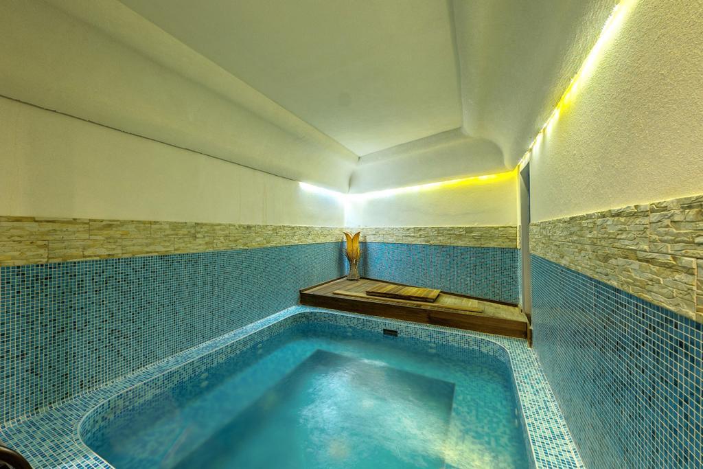 Горящие туры в отель Spa Hotel Emerald