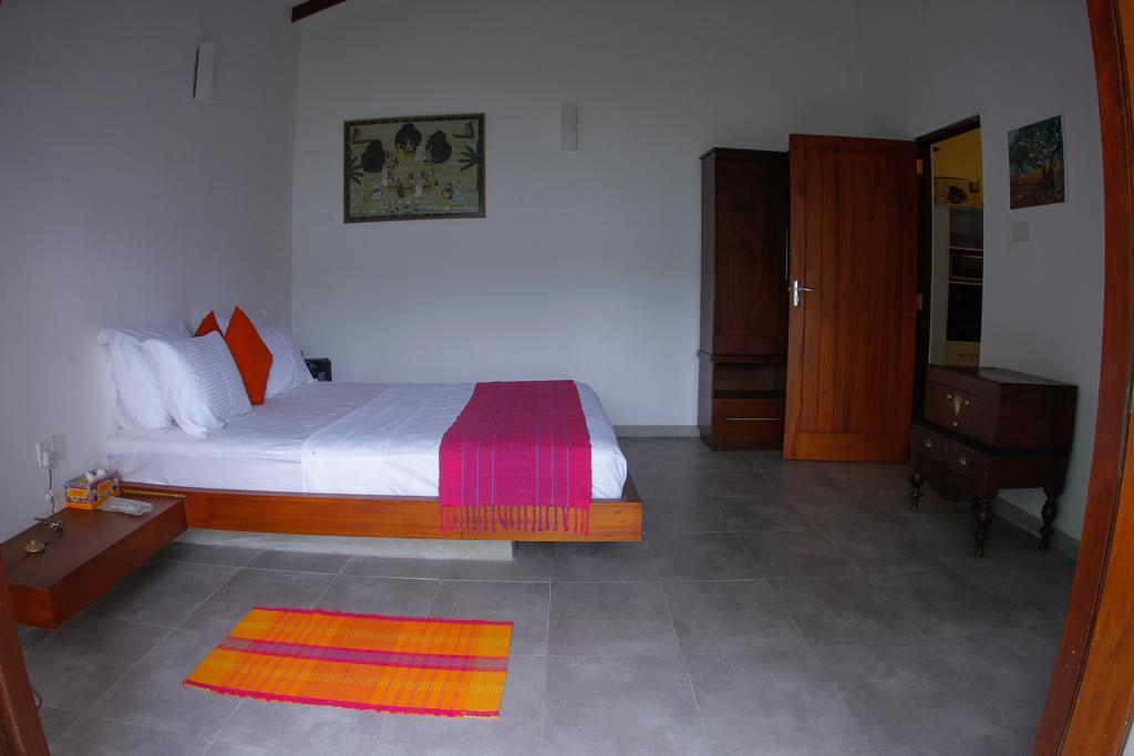 Serenity Villa, Шри-Ланка, Хиккадува, туры, фото и отзывы
