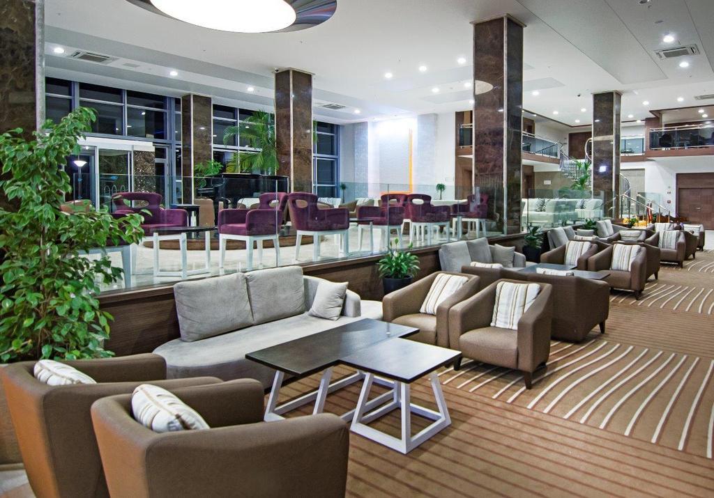 Горящие туры в отель Palm Wings Beach Resort & Spa