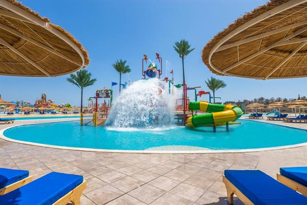 Albatros Aquapark Resort Sharm El Sheikh ціна